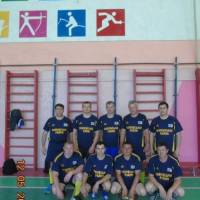 VI-а Спартакіада- фінальні змагання