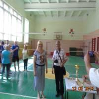 VI-а Спартакіада- фінальні змагання 2