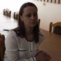 """КНП """"Рава-Руська районна лікарня""""- директор- Романишин Марія Миколаївна"""