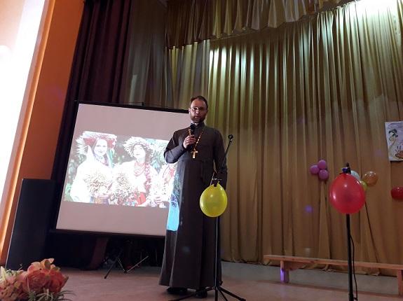 Otets Taras Yavorskyi, Novokalynivska UHKTs