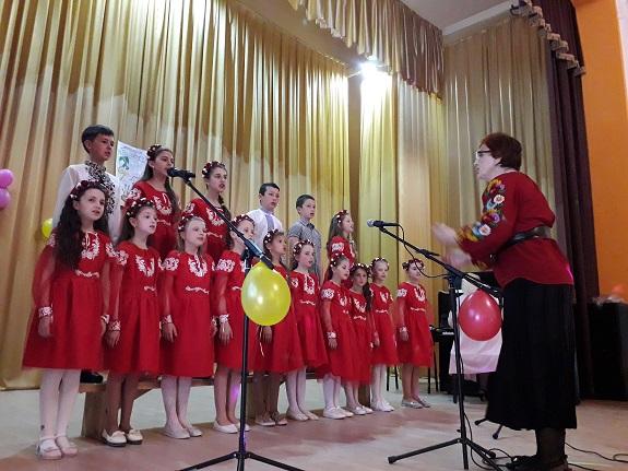 Novokalynivska dytiacha muzychna shkola, zvit,2019
