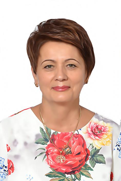 Karkach Jaroslava