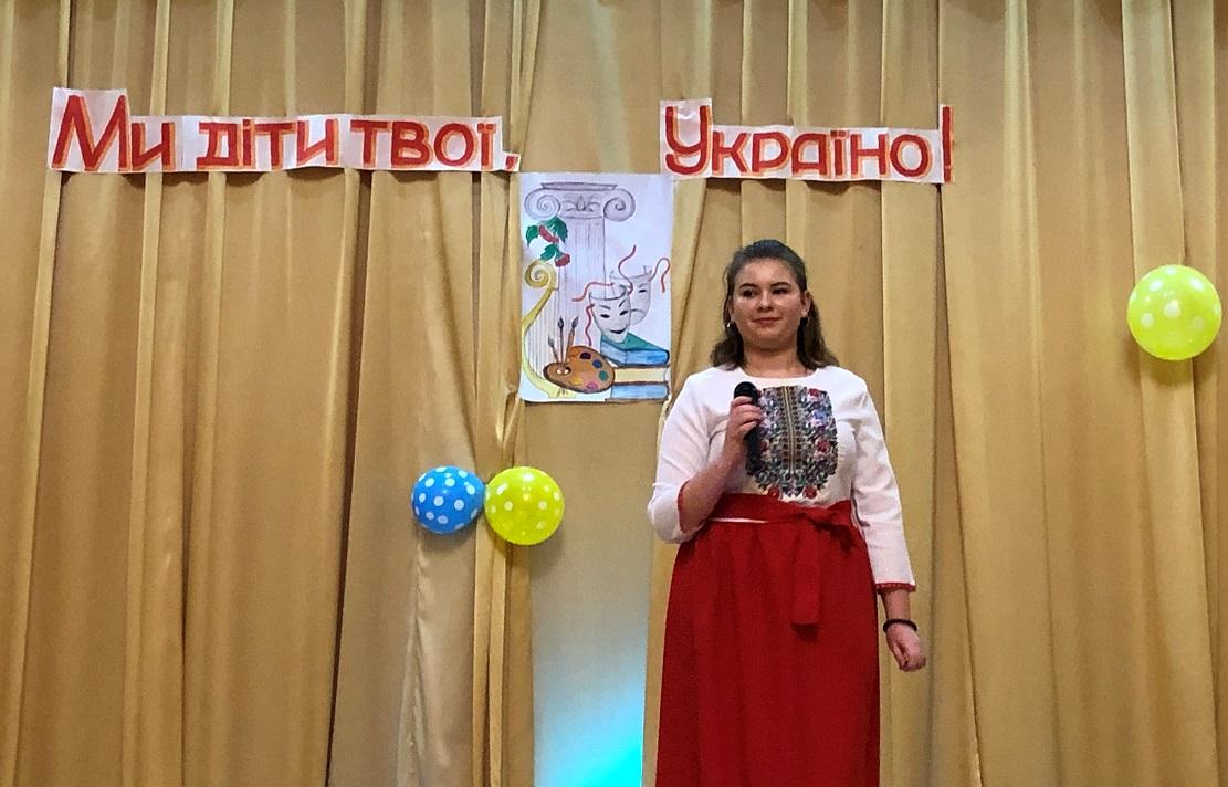 Tvorchyi zvit Novokalynivskoi muzychnoi shkoly 2020