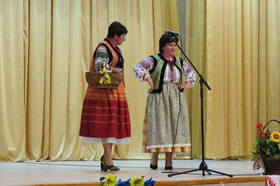 Novokalynivska OTH Narodnyi dim m. Novyi Kalyniv _