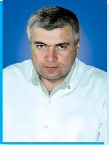 Andrii Kozych