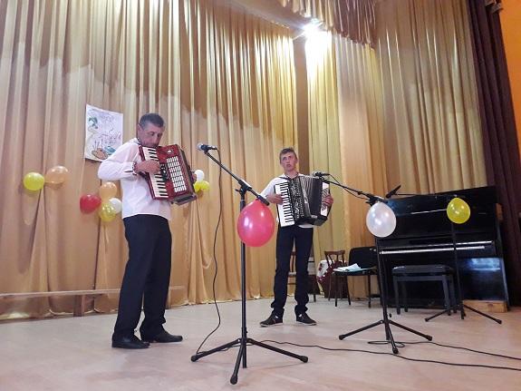 Novokalynivska dytiacha muzychna shkola, zvit,2019_38