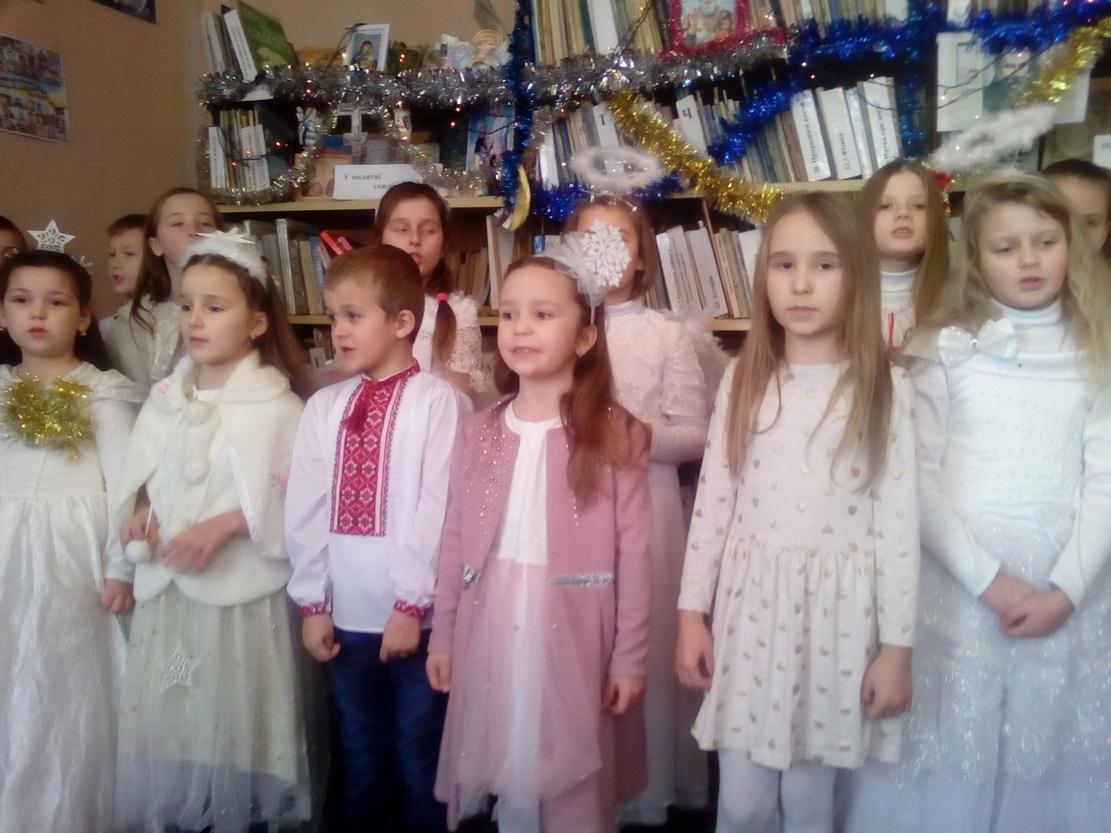 Sviato Mykolaia v s. Hordynia Novokalynivskoi miskoi rady
