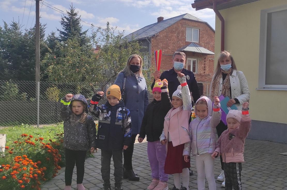 Sluzhba u spravakh ditei Novokalynivskoi miskoi rady 1