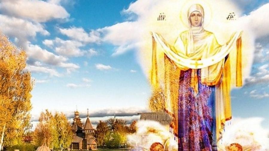 Vitannia miskoho holovy Bohdana Yuzviaka z nahody Dnia zakhysnyka Ukrainy, Dnia ukrainskoho kozatstva ta Pokrovy Presviatoi Bohorodytsi!