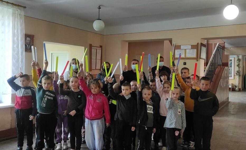Sluzhba u spravakh ditei Novokalynivskoi miskoi rady
