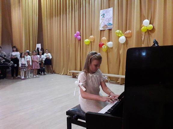 Novokalynivska dytiacha muzychna shkola, zvit,2019_20