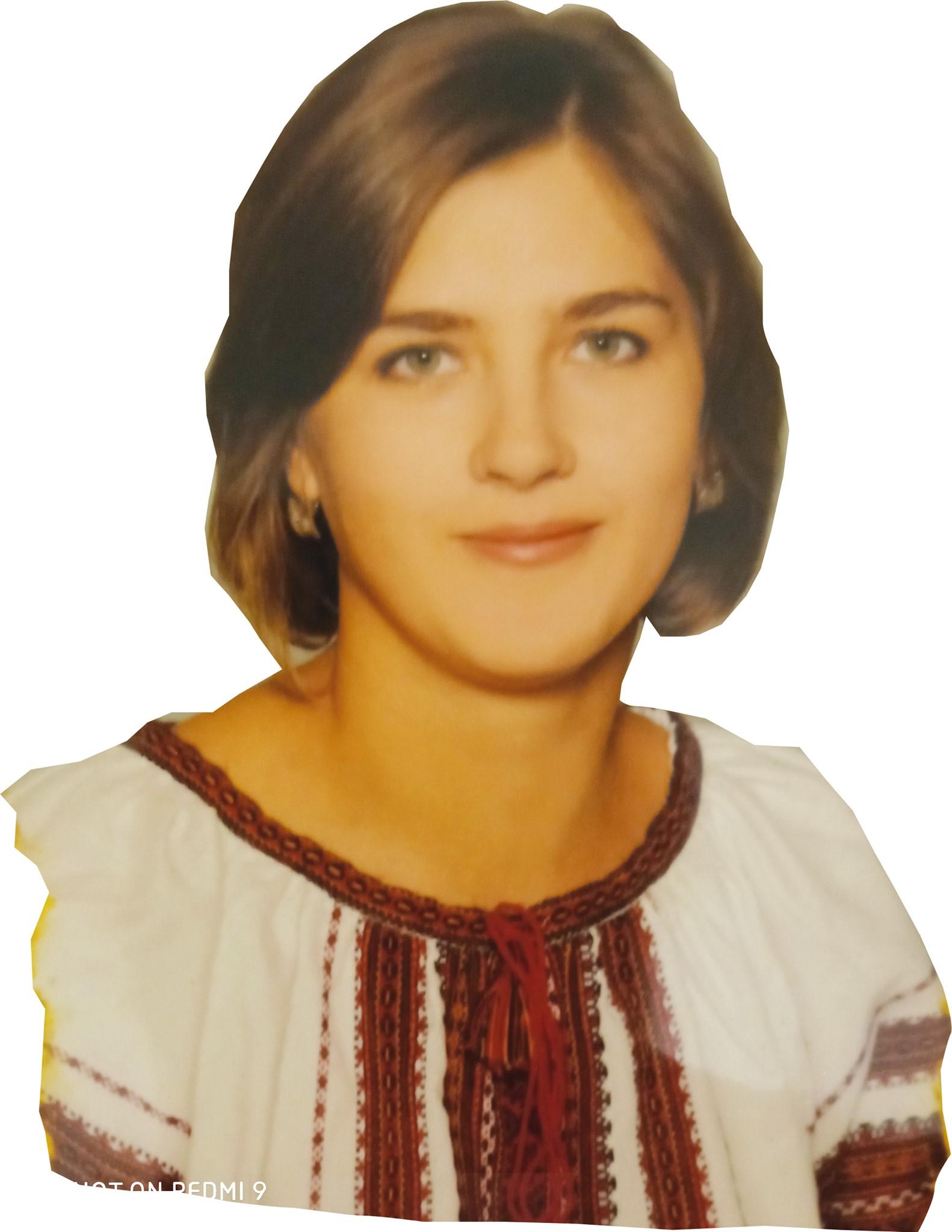 Ганна Струс