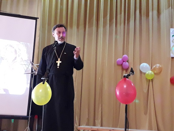 Otets Yaroslav Fabirovskyi, Novokalynivska UPTs
