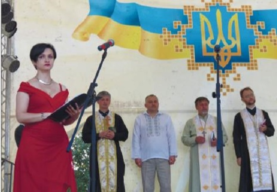 m. Novyi Kalyniv
