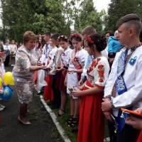 Гординянська СЗШ І-ІІ ст.