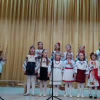 """Дитячий хор музичної школи м. Новий Калинів """"Джерельце"""""""