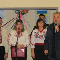 Міський голова Богдан Юзвяк