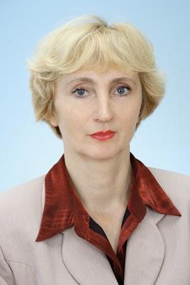 Козуб Олена Миколаївна