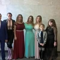 Талановиті діти  України