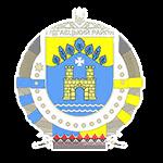 Герб - Підгаєцька районна рада
