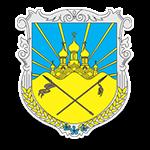 Герб - Новобузька районна рада