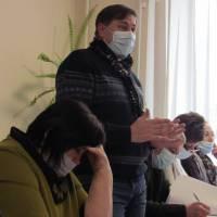 Депутат Андрій Салякін