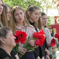 33 річниця трагедії на Чорнобильській АЕС