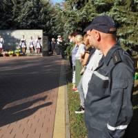 Вільнянські рятувальники долучились до святкування Дня міста