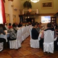 Польсько-українська конференція «Український та європейський конкурси проектів громад на 2017 рік»