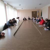 Співпраця Кам'янка-Бузького району з Українським фондом соціальних інвестицій