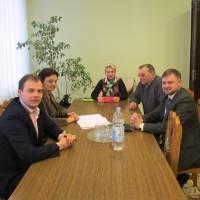 Засідання редакційно-видавничої комісії
