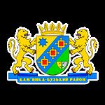Герб - Кам'янка-Бузька районна рада