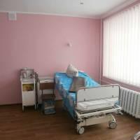 Центральна районна лікарня
