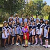 Звенигородська спеціалізована школа ім. Т.Г. Шевченка
