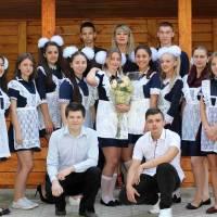 Звенигородська спеціалізована школа №3