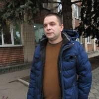 Костенко Валерій Васильович