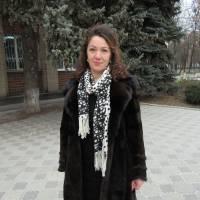 Тихолоз Ольга Василівна