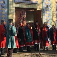 Різдво у іваньківській громаді 2020 рік