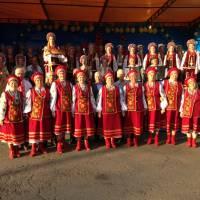 У ювілейний рік держави відродимо села славу