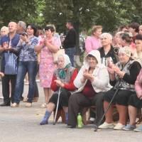 День села 2017 року