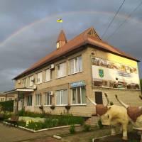 смт Веселе