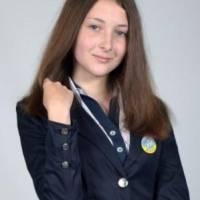 Щебликіна В.