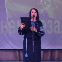 Урочистий концерт з нагоди Дня Незалежності України (селищний Будинок культури та дозвілля) 1