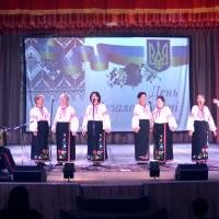 Урочистий концерт з нагоди Дня Незалежності України (селищний Будинок культури та дозвілля) 2