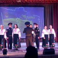 Урочистий концерт з нагоди Дня Незалежності України (селищний Будинок культури та дозвілля) 4