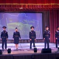 Урочистий концерт з нагоди Дня Незалежності України (селищний Будинок культури та дозвілля) 5