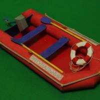 Рятувальний човен.ЛитвиновАнатолій