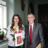 Дмитерко О., П.Перебійніс