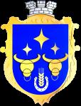 Герб - Веселівська об\'єднана територіальна