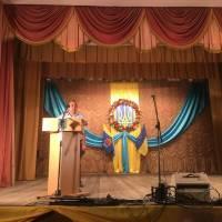 У Канівському районі відзначили День незалежності України